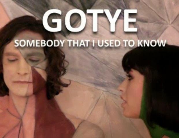 gotye somebody that i used
