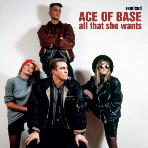 All that she wants ace of base перевод текст.