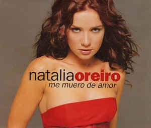 Me muero de amor natalia oreiro (наталья орейро) | текст и.
