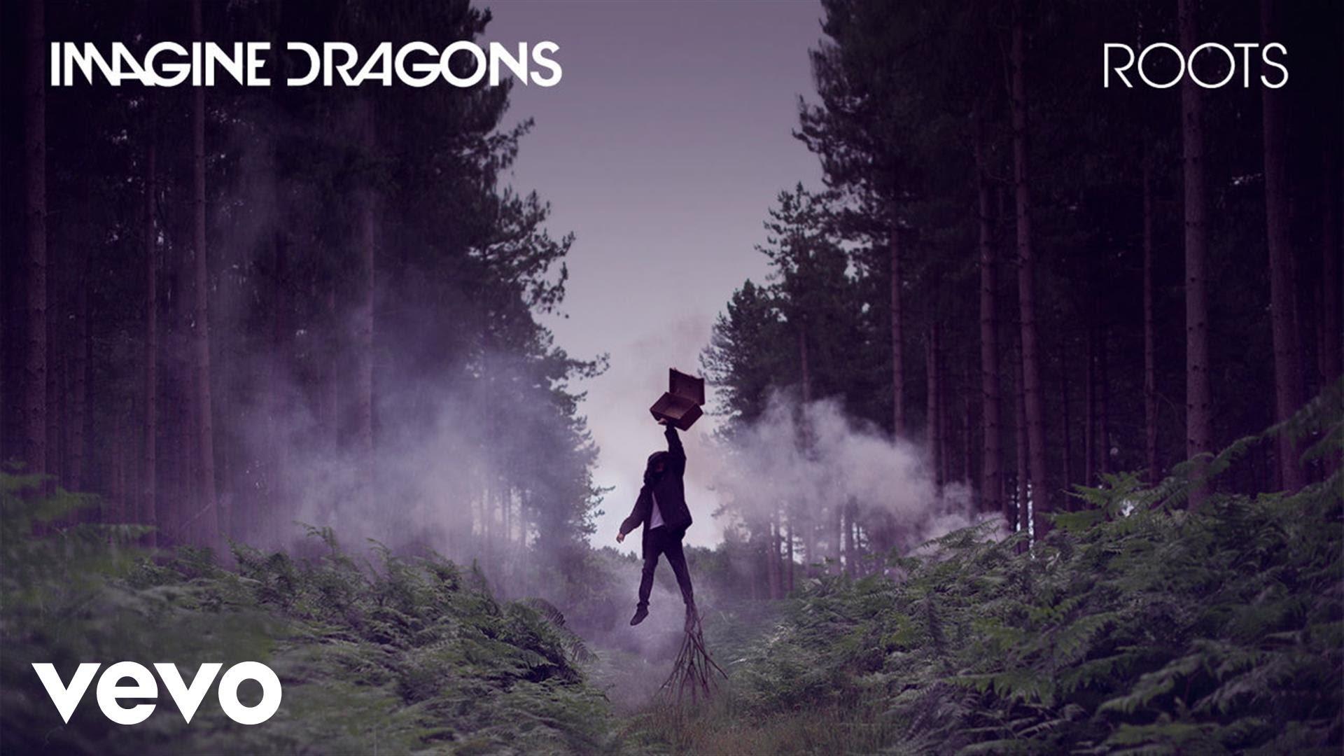 Скачать imagine dragons roots клип бесплатно.